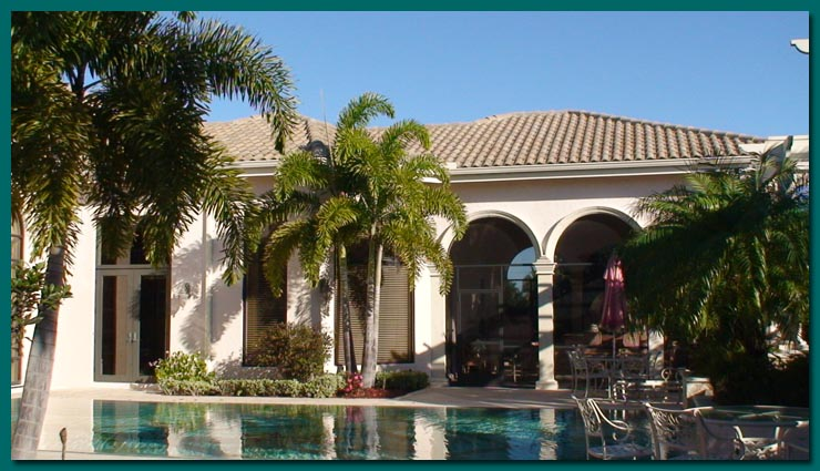 Residential Homes Throughout Palm Beach County, Florida