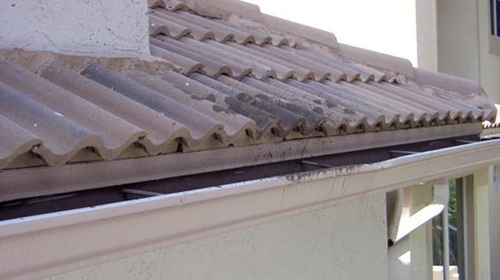 Gutters Screen Enclosures Pressure Cleaning And Roofing